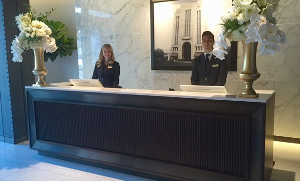 Concierge Services In The Office Space: An Investment In Our ...