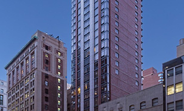 Luxury Apartment Madison Park Tower Sold for $80 Million