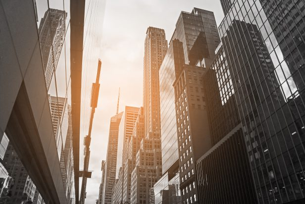 Corporate Office Space To Shrink in the Long Run Due to Multiple Pressures