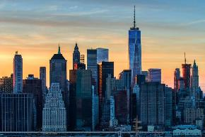 New Manhattan Chamber Dashboard Tracks Spike in NYC Real Estate Interest