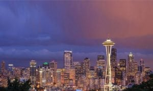 Seattle-shutterstock
