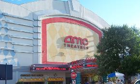 Closed by Coronavirus AMC Theatres Hit With Lawsuit Over Unpaid Rent