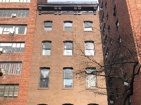Murray Hill Apartment Building Comes On the Sale Block