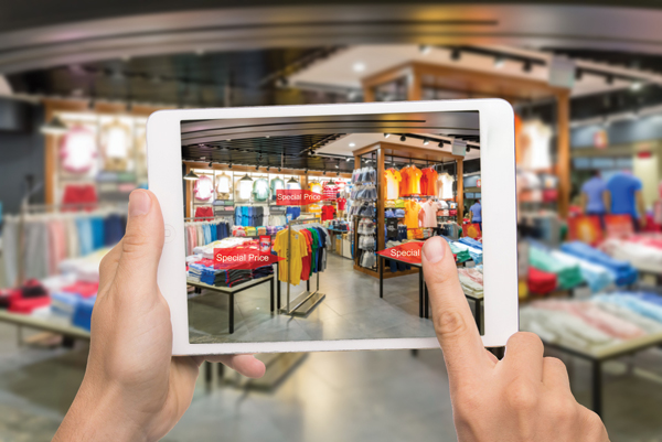 Retail Tech to the Rescue | GlobeSt