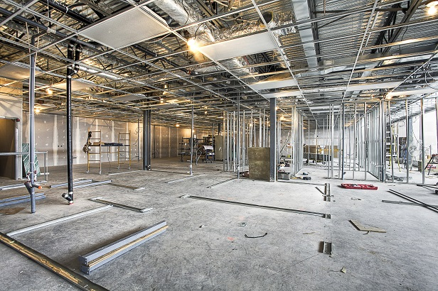 Construction Industry Due for a Remodel as Disrupters Eye Profits in Vast Sector