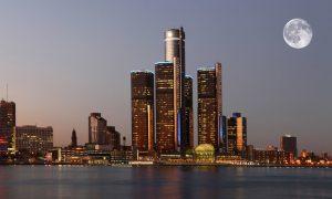 Detroit-Michigan