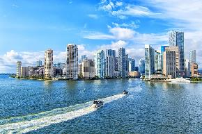South Florida Office Market Feels Demand Chill
