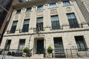 Sale of Landmark NYCLA Building Fails to Close Delaying Move to New Offices