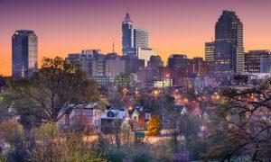 Raleigh-NC