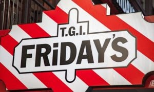 TGI-Friday's