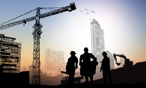 US Construction Output Projected to Plummet 6 5 This Year