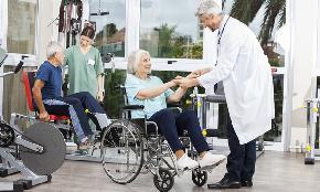 REIT Risks Rise As COVID 19 Impacts Senior Housing Occupancy