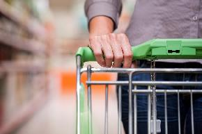 Consumers Feel Safest in Grocery Stores Least Safe at Shopping Malls
