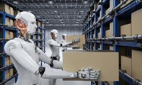 Robotic Grocery Microfulfillment Facilities are on the Rise Due to COVID 19