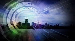 technology-city