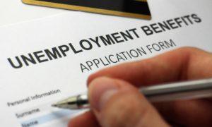 unemployment-form