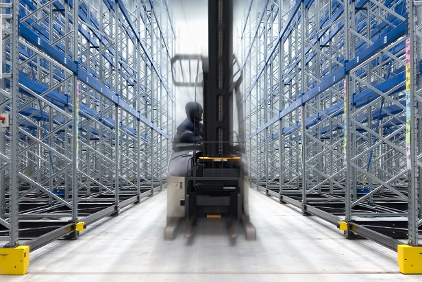 A 'Bullish' Outlook for Cold Storage Arises from Pandemic