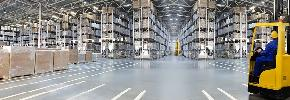 Retail to Industrial Projects Grow as E Commerce Expands