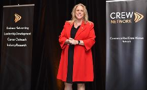 CREW Network: A More Diverse Equal CRE Industry Starts Here