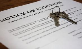 Pandemic's Economic Downturn Puts Renters at Immediate Risk of Eviction