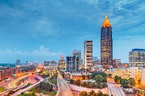 Downtown Atlanta Commercial Office Space Occupancy Stable Despite Pandemic