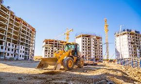 COVID 19 Slowdown Cuts Apartment Construction by 12