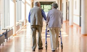 COVID Legal Woes For Nursing Homes Make Sector a Liability