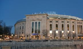 Yankees in First with WELL Heath Safety Rating Designation