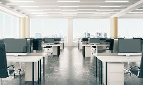 COVID 19 Spurs Changes in Workplace Design
