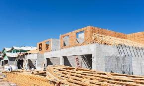High Demand For New Homes Fuels Surge in Lumber Prices