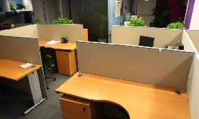 Imagining Office Space in a Post COVID 19 World