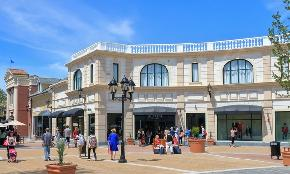 Outlet Centers Are Seeing Higher Foot Traffic Than Malls