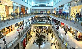 Pandemic May Deliver Final Blow to Struggling Malls