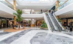 Distressed Malls Find a Surprising Savior