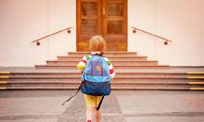 Back to School Sales Dip But Not As Much as Projected