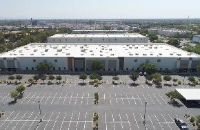 Investcorp Purchases 85M Industrial Campus