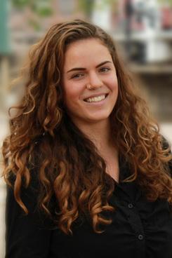 Carmel Pratt