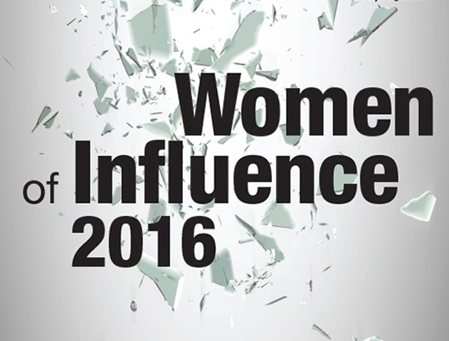 Opening Art for Women of Influence