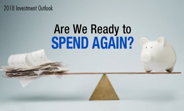 Ready to Spend Again?