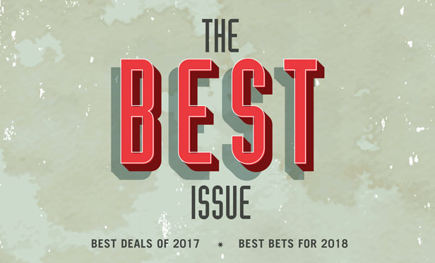 Forum Presents: The BEST Issue