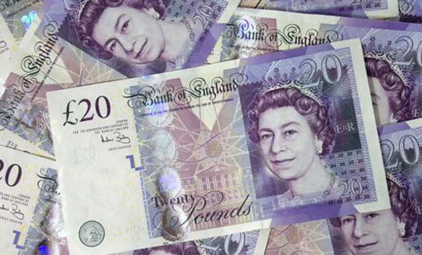 Britain's pound drops to 31-year low as Brexit fallout continues