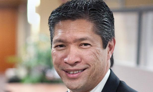 San Bernardino County Names New Deputy Exec. Officer
