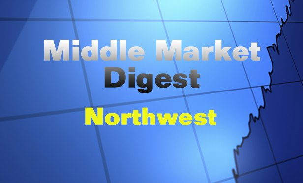 Middle Market Digest: North West