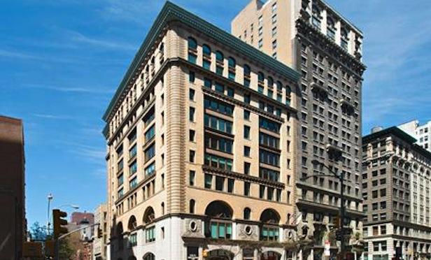 New York City Property Classes