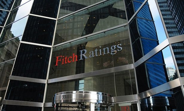 Fitch headquarters in Lower Manhattan