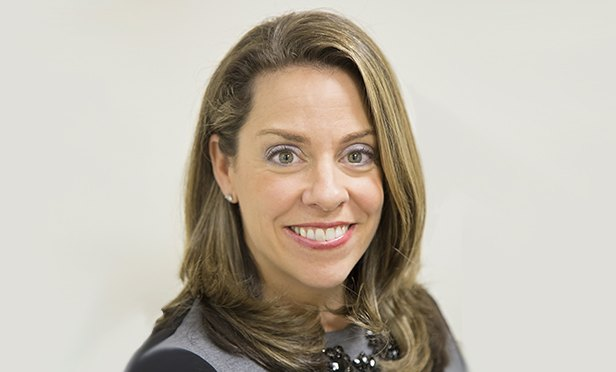 Julie Whelan of CBRE Group