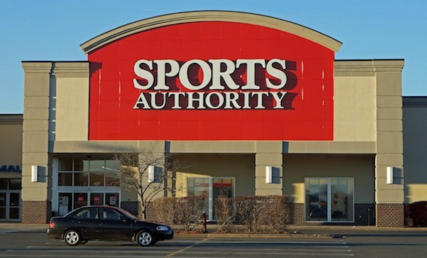Sports Authority Sets Auction Date, May Close All Stores