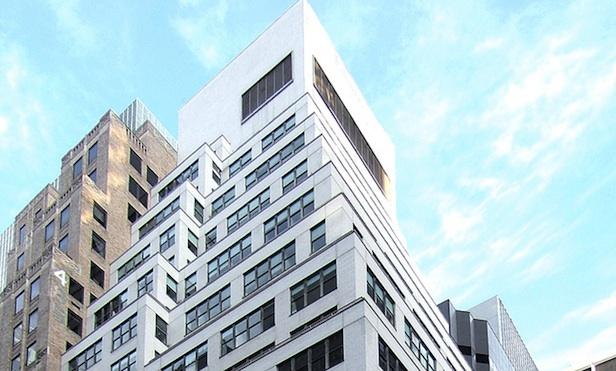 Trepp headquarters at 477 Madison Ave.