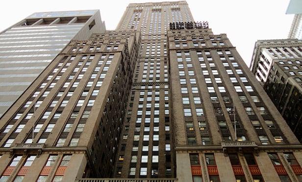 800-lb. Gorillas Rule in Private Real Estate