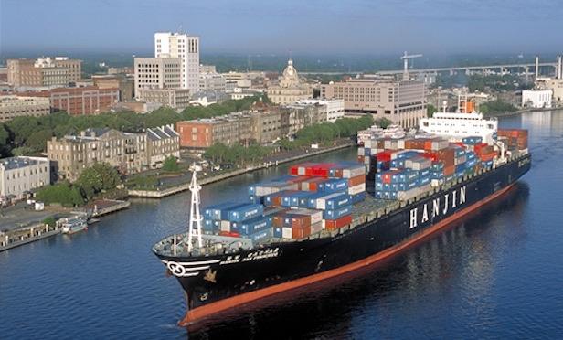 Panamax May Move Supply Chains Eastward